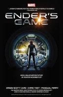 Ender s Game Graphic Novel PDF