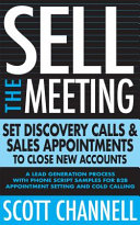 Sell the Meeting