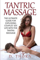 Tantric Massage Book PDF