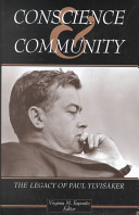 Conscience & Community