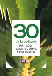 30 plantas purificantes