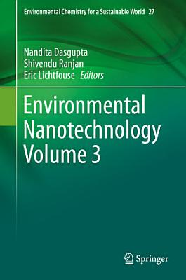 Environmental Nanotechnology
