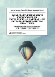 Qualitative Research in Intangibles  Intellectual Capital and Integrated Reporting Practices  PDF