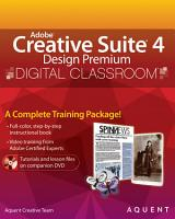 Adobe Creative Suite 4 Design Premium Digital Classroom PDF