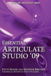 Essential Articulate Studio 09 Book PDF