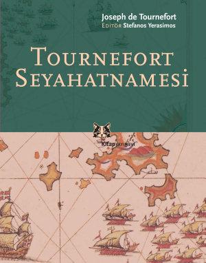 Tournefort seyahatnamesi PDF