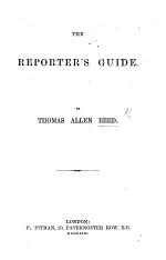 The Reporter's Guide