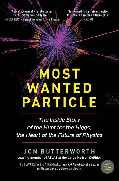 Download Most Wanted Particle Book