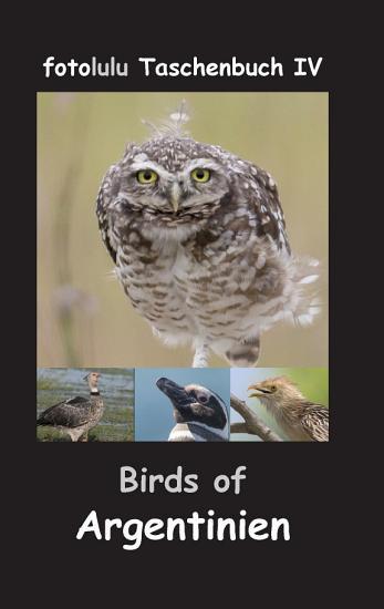 Birds of Argentinien PDF