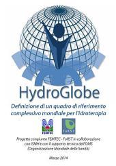 Hydroglobe - definizione di un quadro di riferimento complessivo mondiale per l'idroterapia