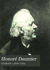 Honoré Daumier: A Collection of His Social and Political Caricatures, Together with an Introductory Essay on His Art