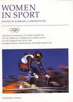 Women in Sport PDF