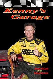 Kenny s Garage Book