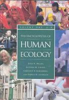 Encyclopedia of Human Ecology  A H PDF