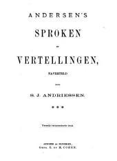 Andersen's sproken en vertellingen