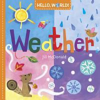 Hello  World  Weather PDF