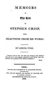 Memoirs of the life of St. Crisp