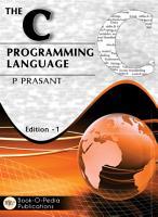 THE PROGRAMMING LANGUAGE C PDF