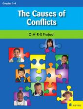 The Causes of Conflicts: C-A-R-E Project