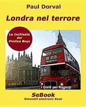 Londra Nel Terrore