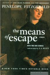 The Means of Escape