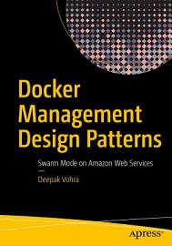 Docker Management Design Patterns PDF