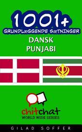 1001+ grundlæggende sætninger dansk - punjabi