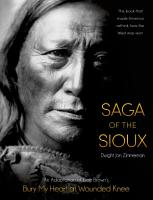 Saga of the Sioux PDF