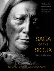 Saga Of The Sioux Book PDF