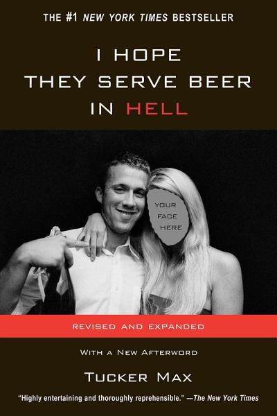 Download I Hope They Serve Beer In Hell Book