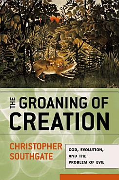 The Groaning of Creation PDF