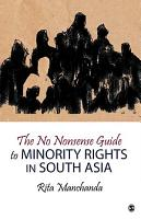 The No Nonsense Guide to Minority Rights in South Asia PDF