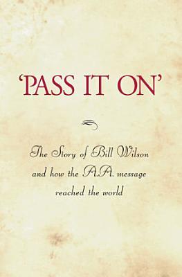 Pass It On  PDF