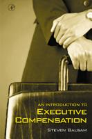 An Introduction to Executive Compensation PDF