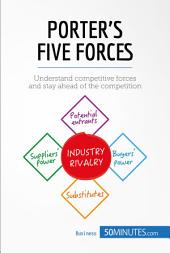 Porter's Five Forces: Understand competitive forces and stay ahead of the competition