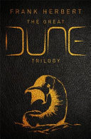 Download The Great Dune Trilogy Book
