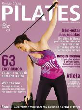 Revista Oficial de Pilates ed.03