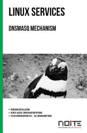 DNSmasq mechanism: Linux services. AL3-029