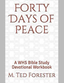 Forty Days of Peace PDF