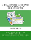 Arm Assembly Language Programming   Architecture