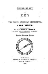 A key [to] the North American arithmetic