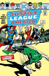Justice League of America (1960-) #127