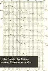 Zeitschrift für physikalische Chemie: Band 6