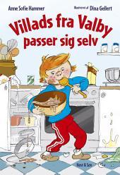 Villads fra Valby passer sig selv LYT&LÆS