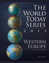 Western Europe 2013: Edition 32
