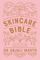 The Skincare Bible PDF