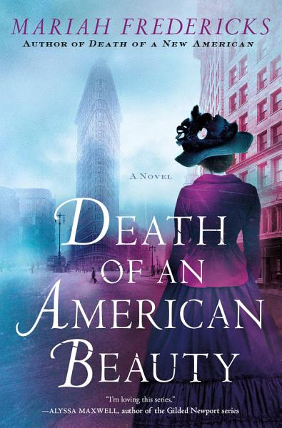 Download Death of an American Beauty Book