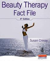 Beauty Therapy Fact File PDF
