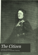 The Citizen PDF