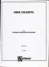 Oboe Excerpts